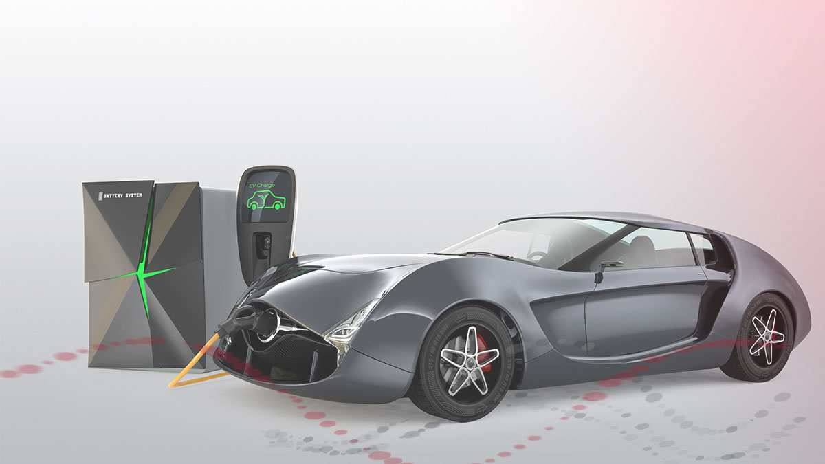 Keeping the wheels turning: how Keysight is helping develop the low carbon e-mobility ecosystem