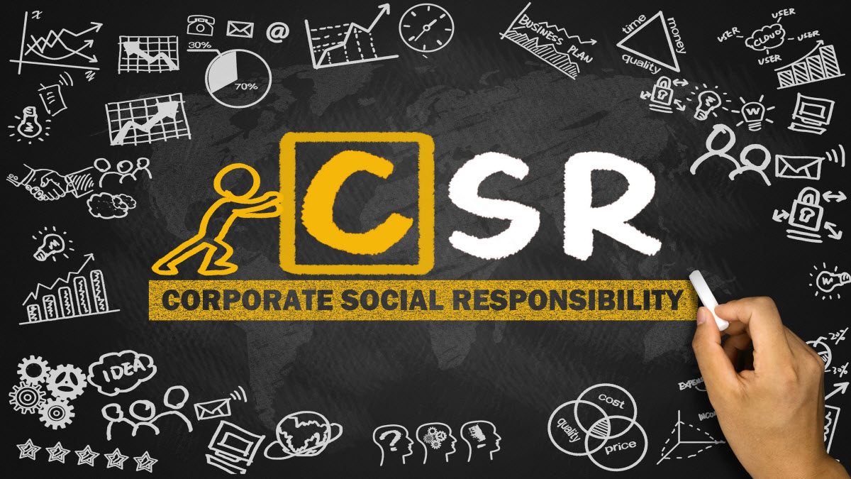 A New Model for Corporate Governance is Emerging. Is Your Social Responsibility Program Ready for It?