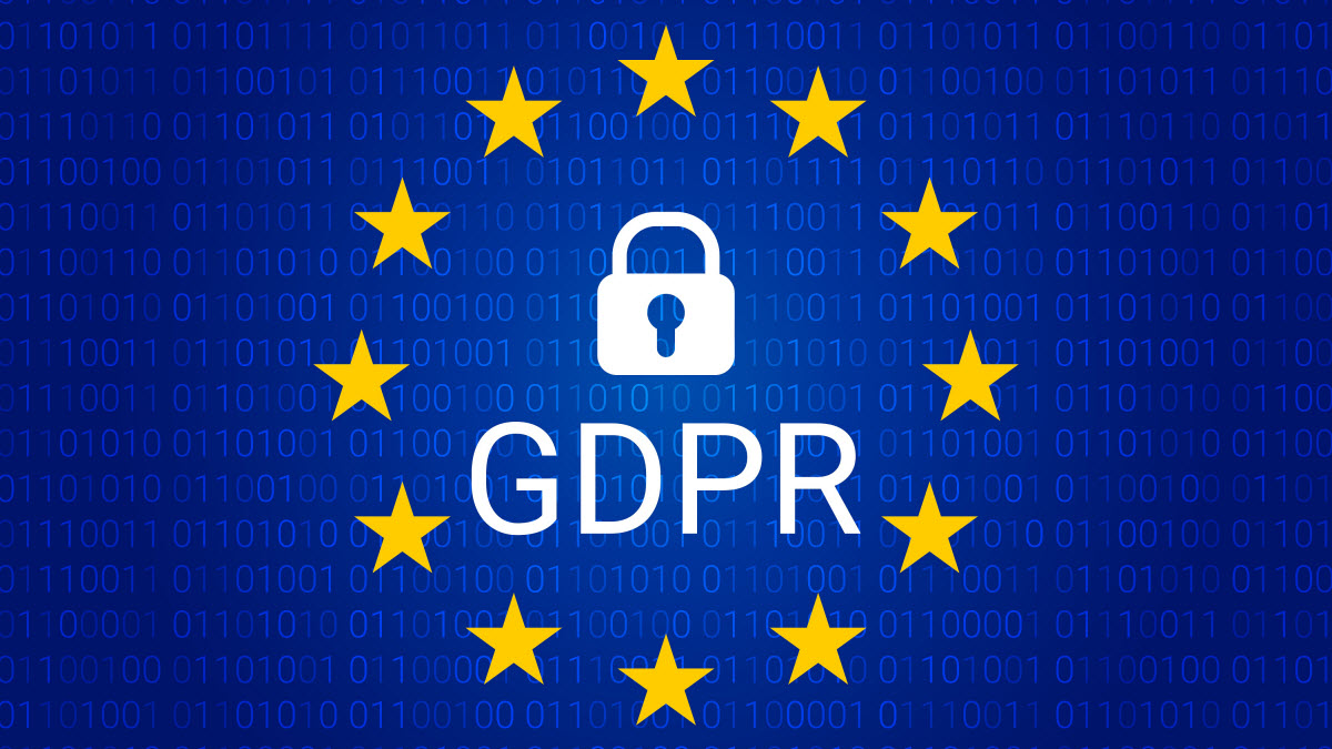 GDPR brings a fundamental shift in how corporations approach data privacy