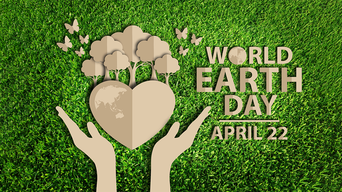 Celebrating Earth Day by peeling the onion of corporate environmental responsibility