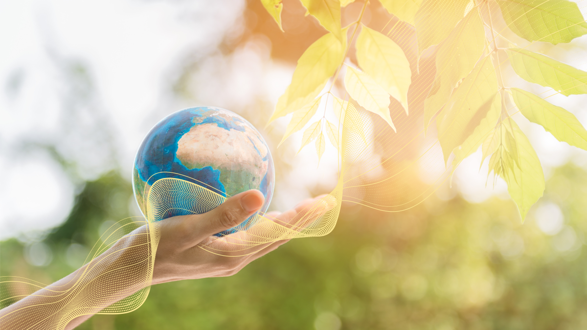 Investing in the future: why Keysight is a leader in Environmental, Social & Corporate Governance