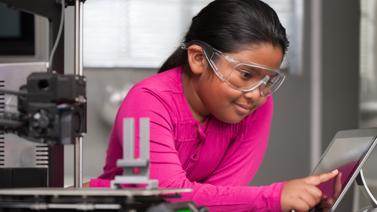 Computer Science Education Week Highlights Progress Made, Continued Need for, STEM Education in Underrepresented Communities