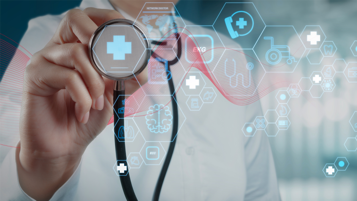 The Role of Design, Test & Security in Today's Healthcare Advancements