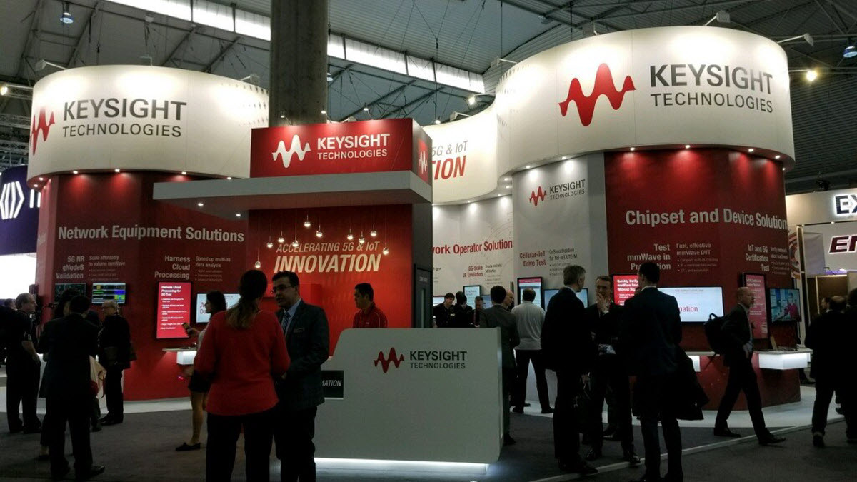 MWC 2018 Reflections:  The 5G Wave is Building Fast