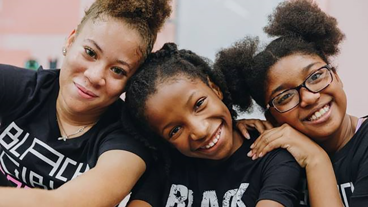 Working Together for Change and Mutual Benefit: Black Girls Code