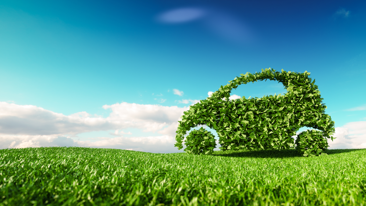 Honoring Earth Day and Helping Customers Achieve Their EV Innovation Goals