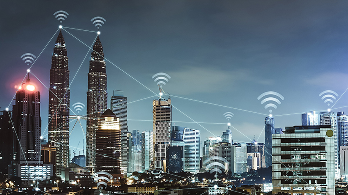 Will 5G actually deliver on the promise of a seamlessly connected society with faster data rates available to all?
