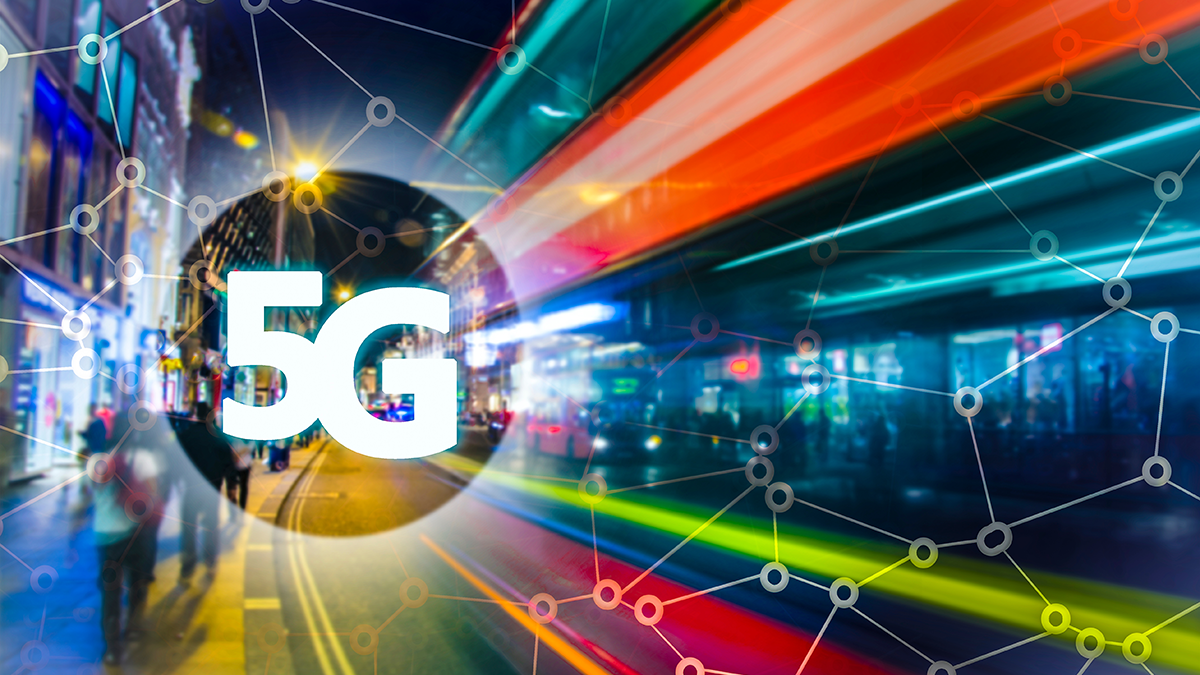Top Measurement Challenges for 5G New Radio Designers