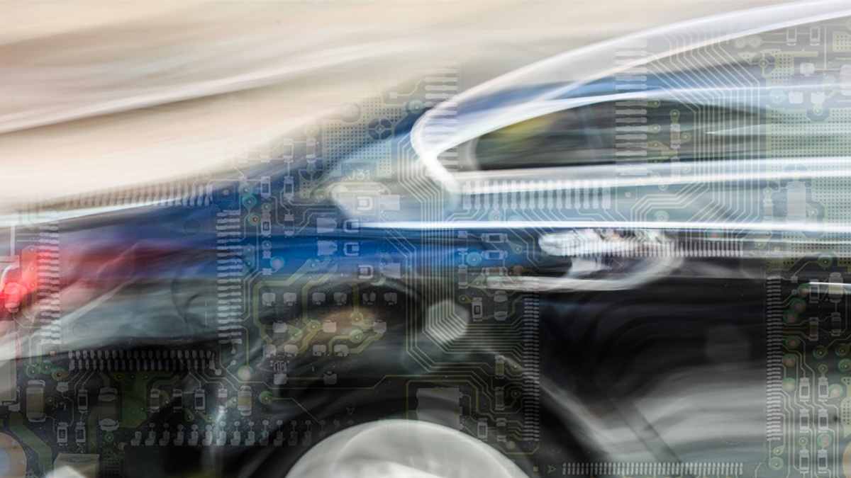 Why Are Automotive OEMs Asking For Multi-Gig Automotive Ethernet