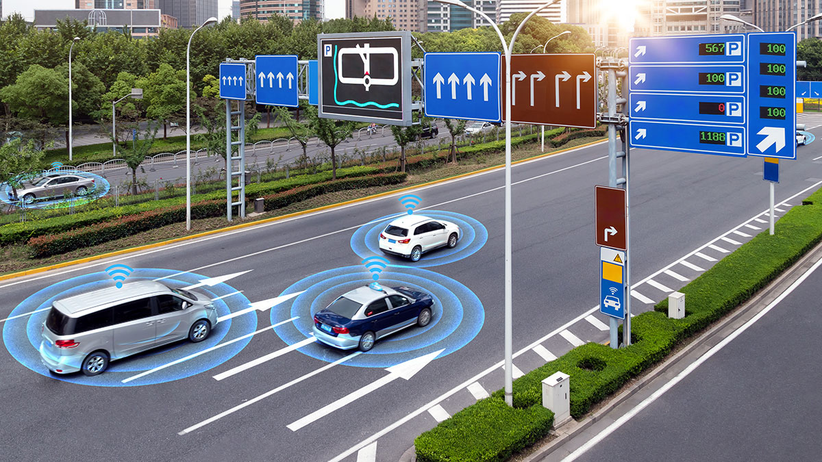 Accelerating development of connected cars