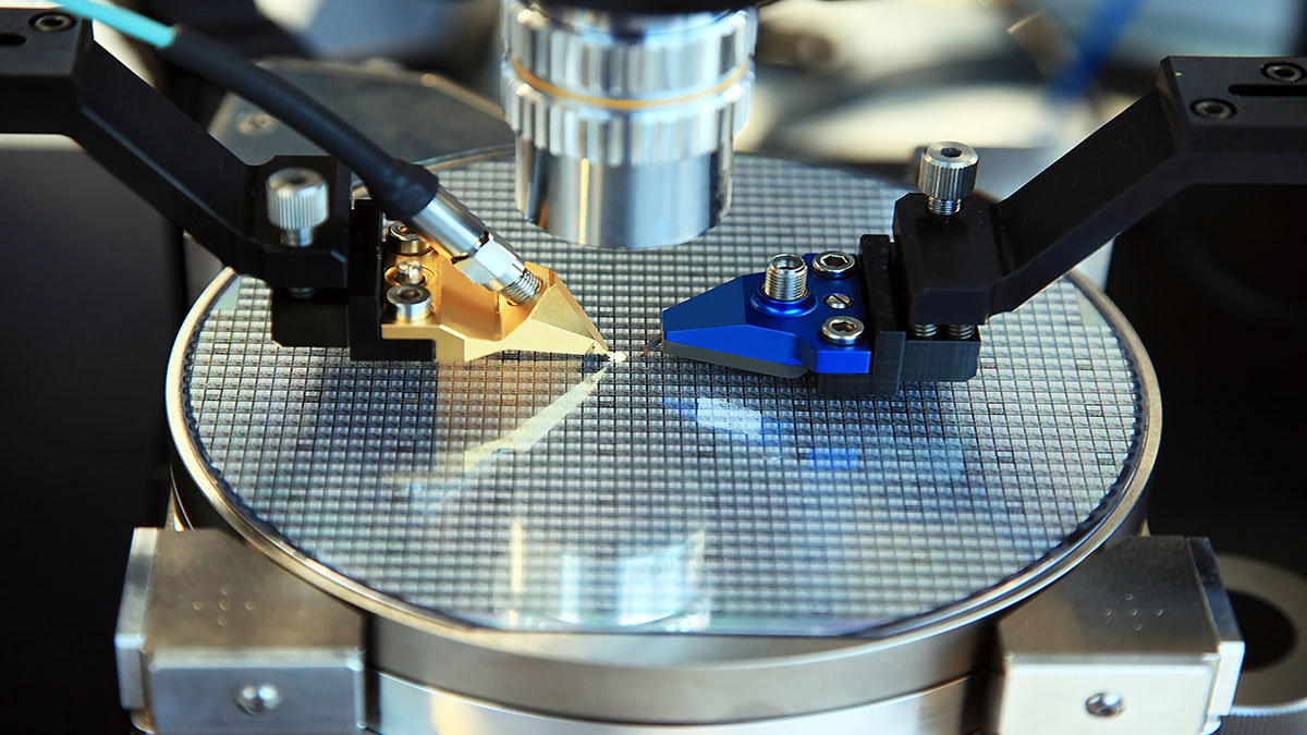 Silicon Photonics: Tricks and Tweaks for Wafer and Chip-Level Optical Test
