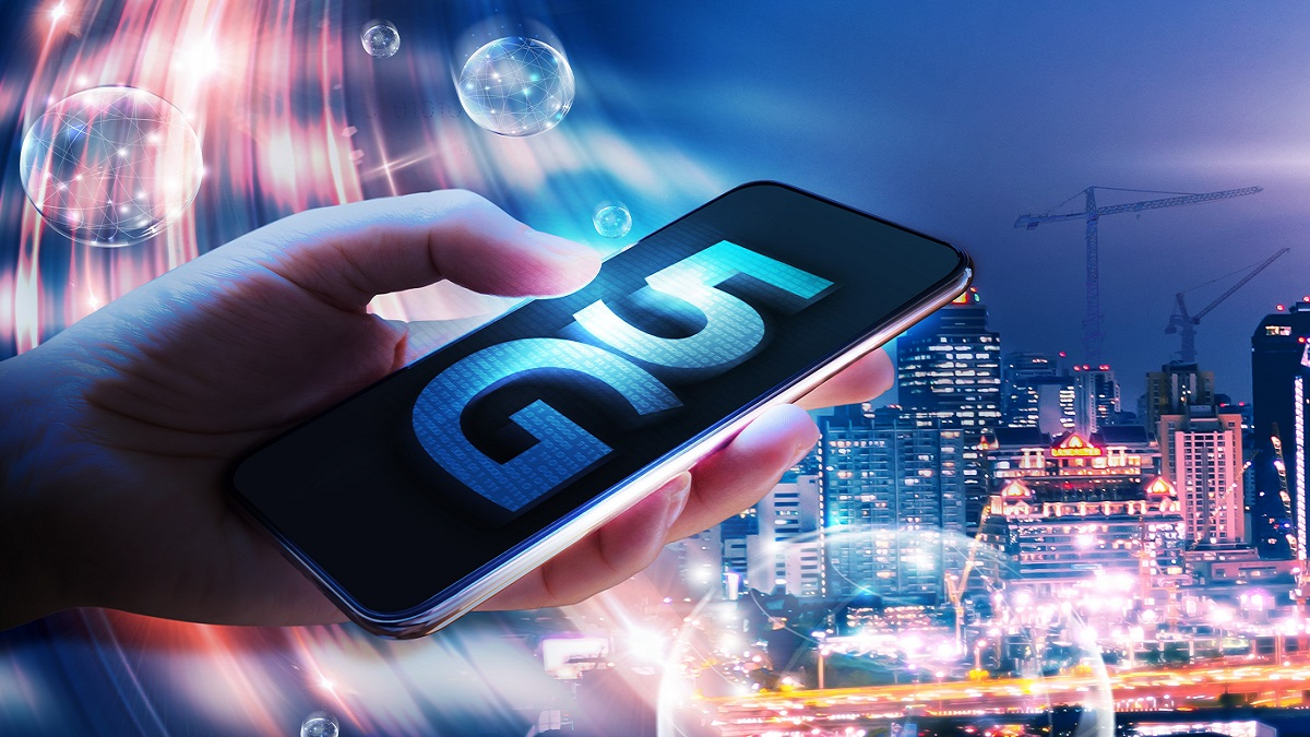 Carrier Acceptance Test for 5G Devices