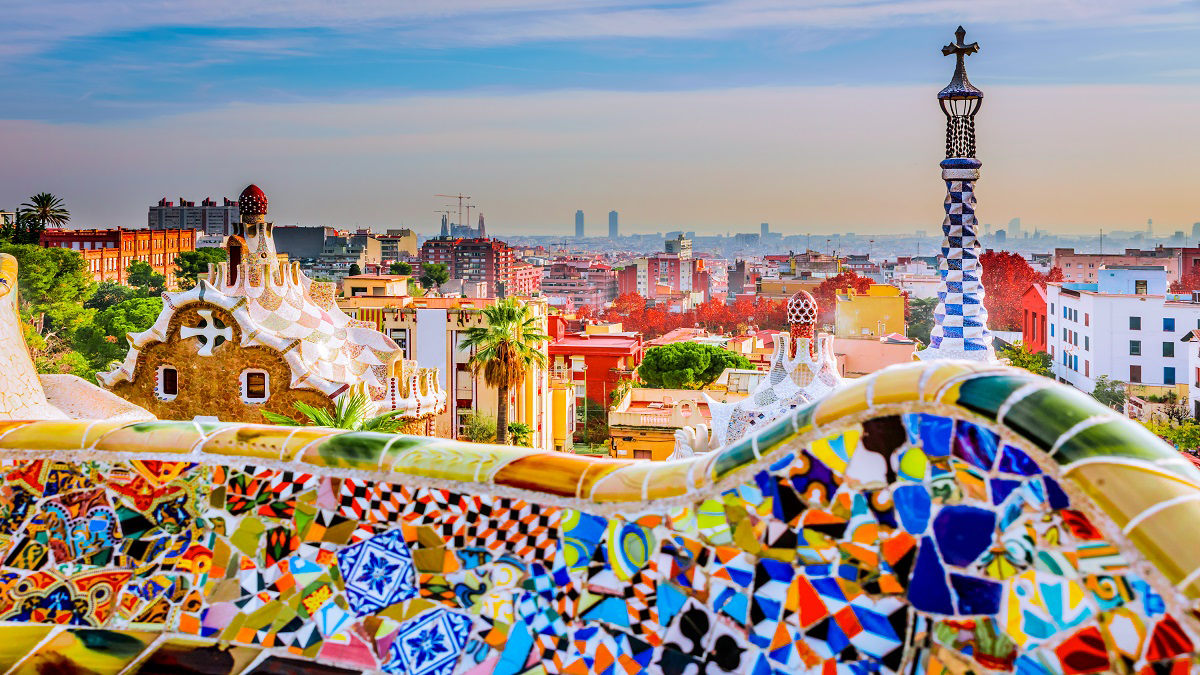 MWC 2019 – What Does Mr. Gaudí Have to Do with 5G?
