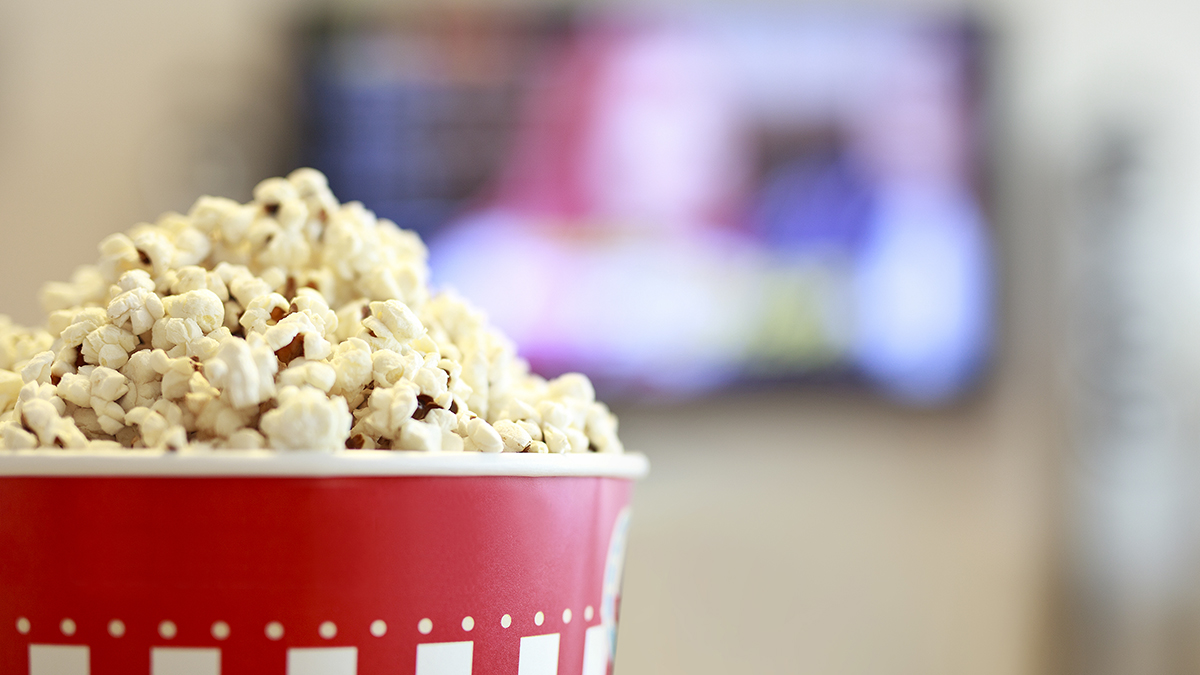 What Does Popcorn Have to Do With the Data Center?