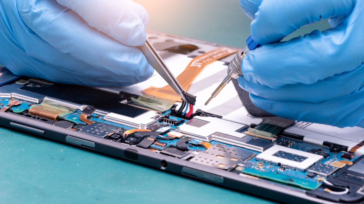 Electronics counterfeiting is on the rise and your company may be at risk