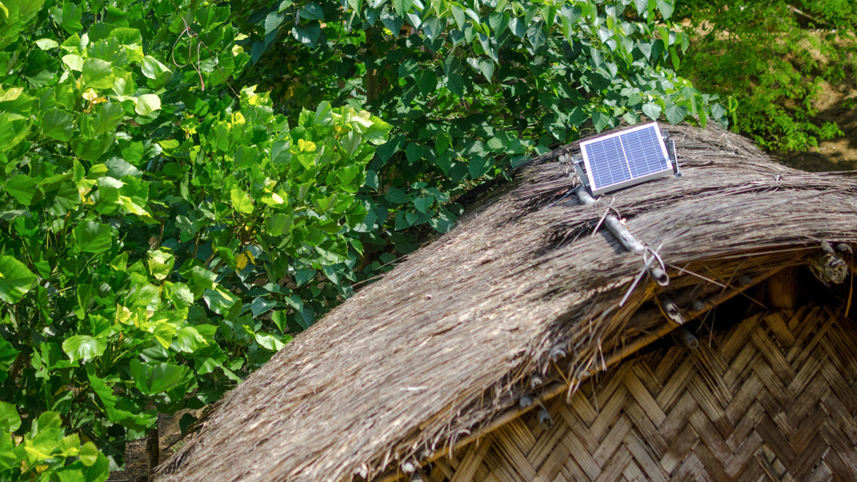 Off-Grid Solar Power – Sustainability is Key to Success