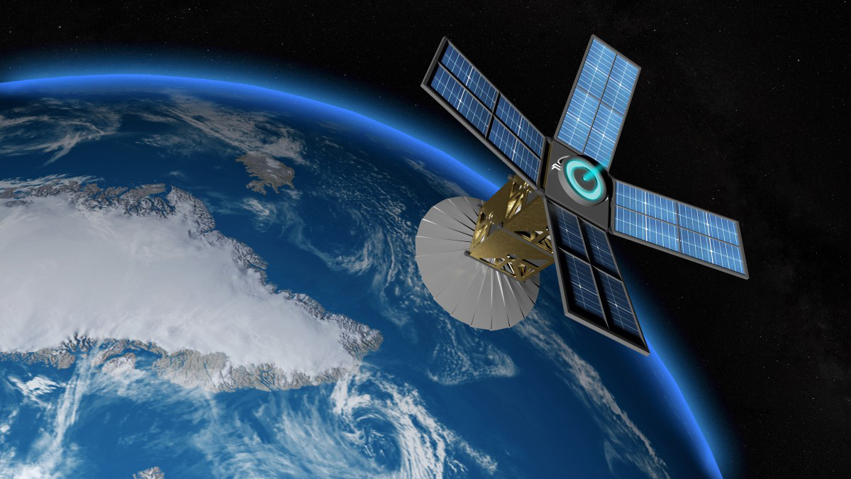 Defense Agencies Ramp Up Small Satellite Use