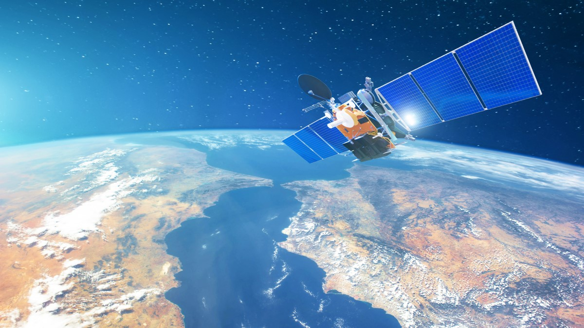 NASA Findings Underscore LEO Satellite Risks