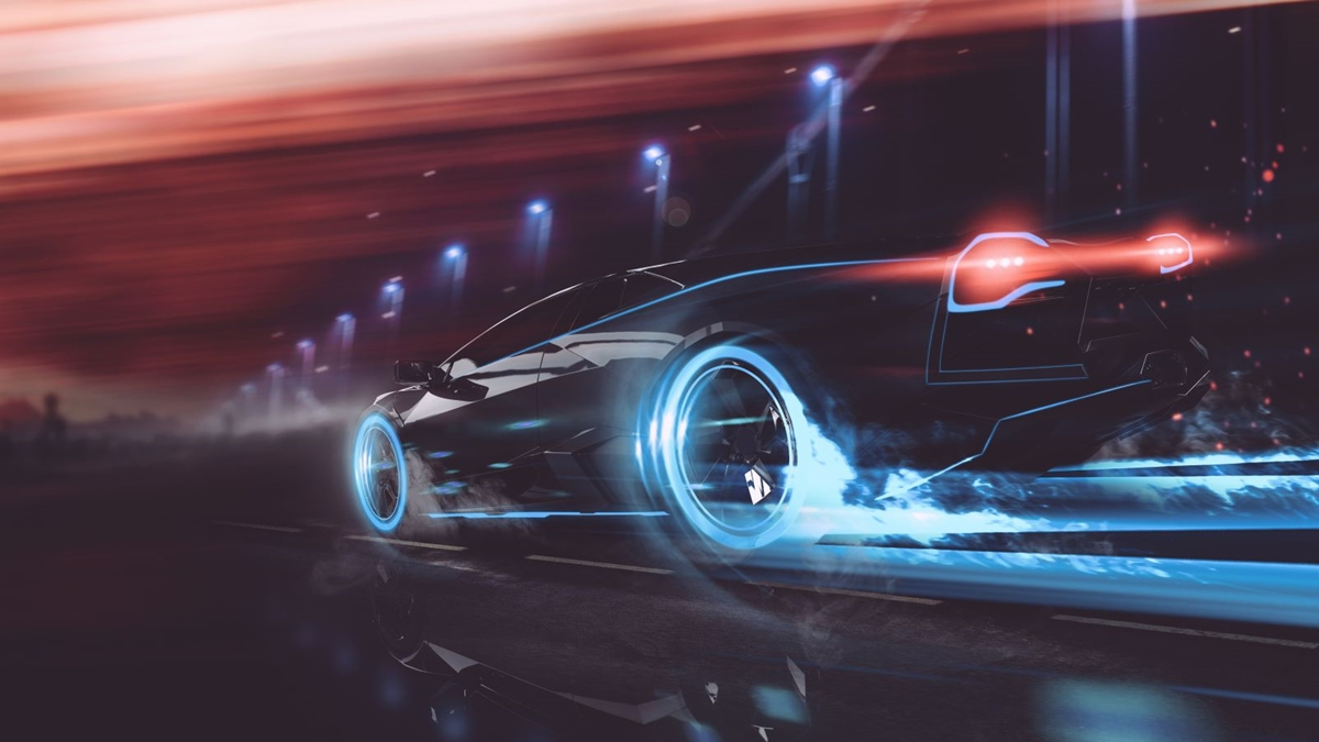 Shifting the Future of Automotive Industry to Top Gear with IoT and 5G