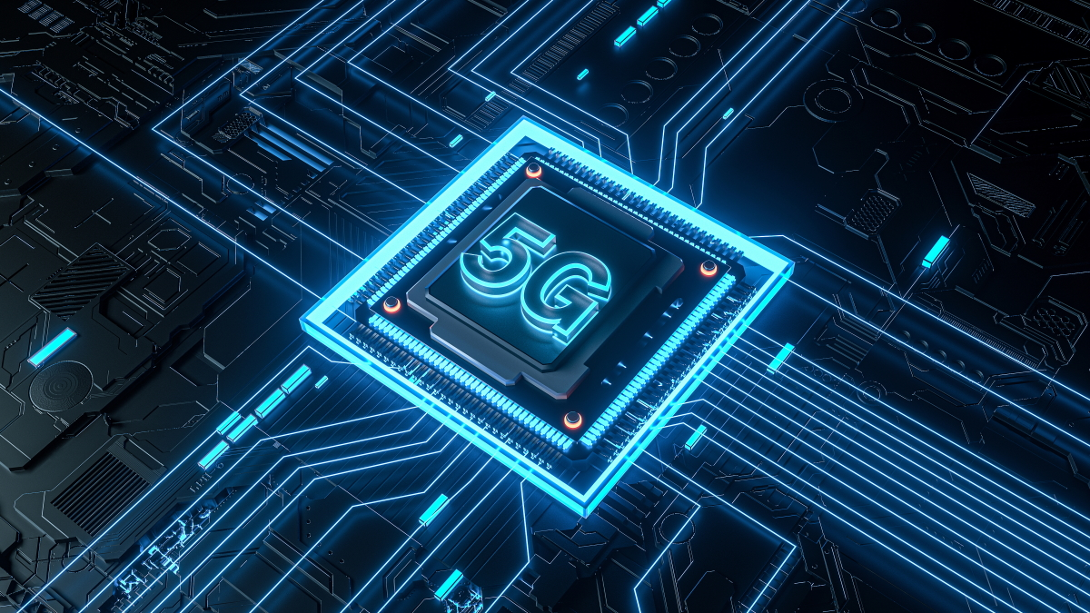 5G Redefines Drive Testing