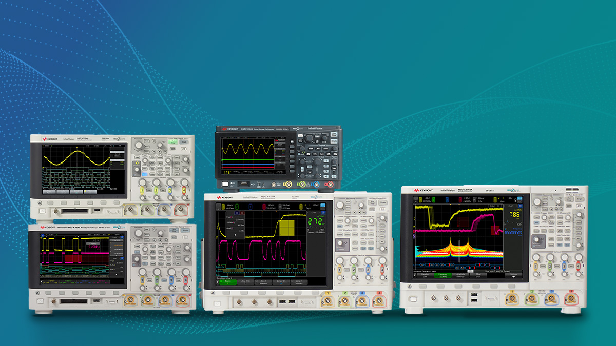 Tips: How to Select an Oscilloscope Before you Buy - Part II