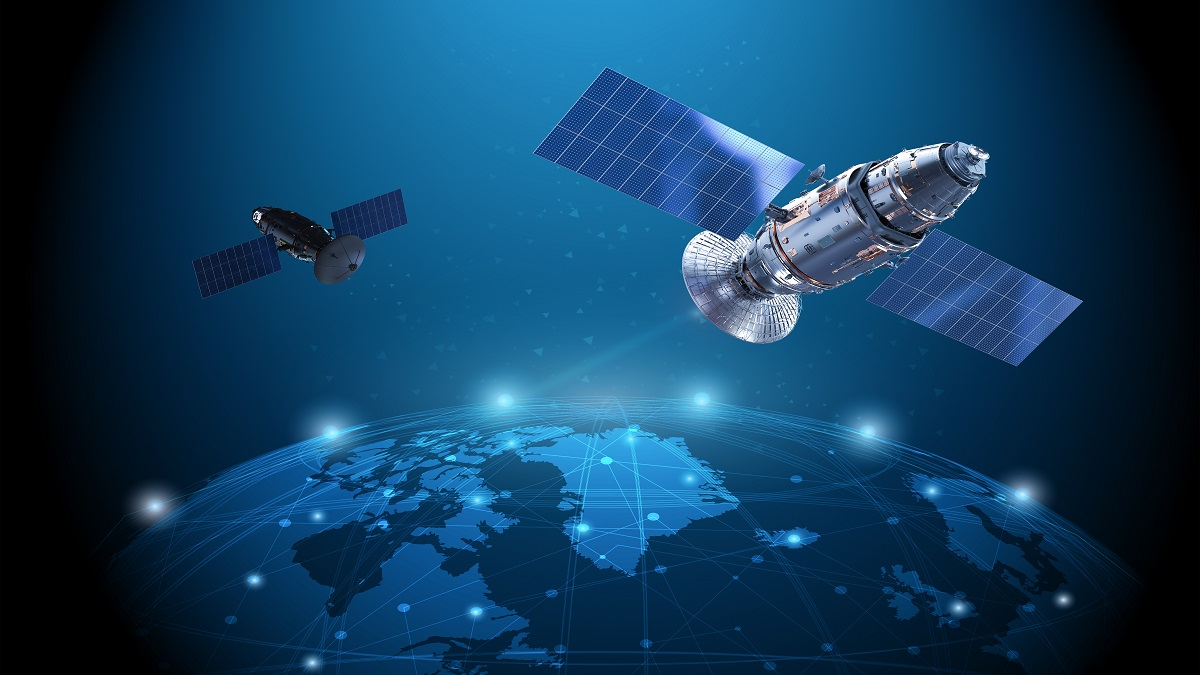 Modulation Schemes for Satellite Communications