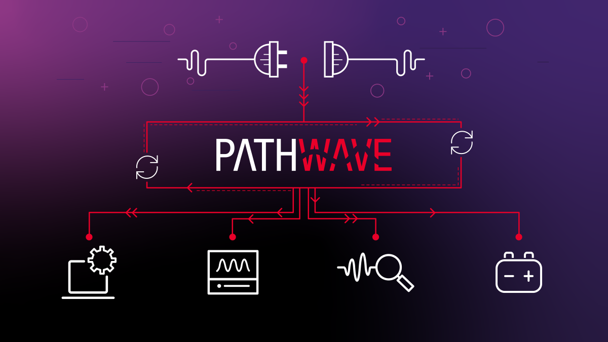 PathWave Celebrates 25th DesignCon with New Offerings for High-Speed Digital Designers