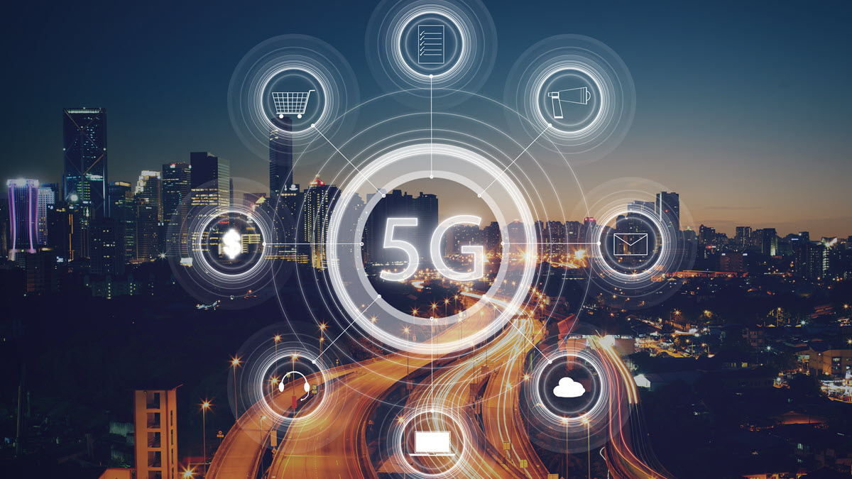 SDN-Based Network Slicing for 5G Transport Networks