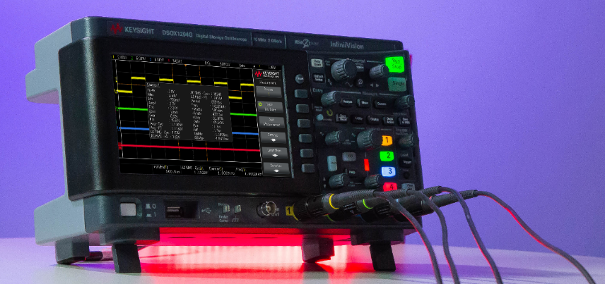 New 1000 X-Series Oscilloscopes and the Return of Wave